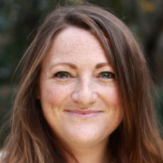 Rachel Fletcher, Managing Director and Co-founder
