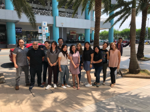 UniQuest Manila team